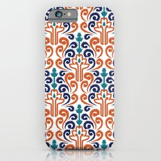 Adobe Damask iPhone 6 Slim Case
