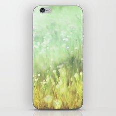 Meadowland iPhone & iPod Skin