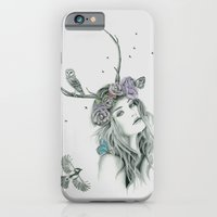 Mother nature iPhone 6 Slim Case