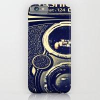 Yashica Cam iPhone 6 Slim Case