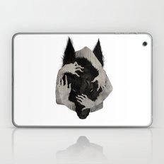 Wild Dog Laptop & iPad Skin