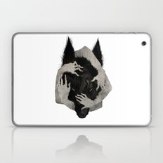 Wild Dog Laptop & iPad Skin