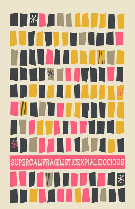Super Canvas Print