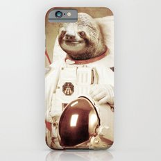Sloth Astronaut iPhone 6 Slim Case