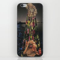 REIGN ON ME  iPhone & iPod Skin