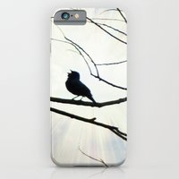 iPhone & iPod Case featuring Sing Like You Mean It! by TaLins