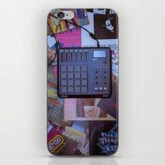 MPD26 iPhone & iPod Skin