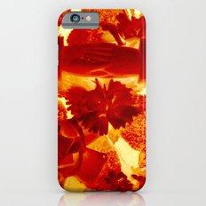 Eternal Flame iPhone 6 Slim Case