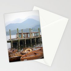 Derwent Water Stationery Cards