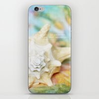Trying to Daydream iPhone & iPod Skin