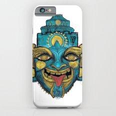 Morpho Mask iPhone 6 Slim Case