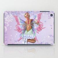 Make A Wish Fairy iPad Case