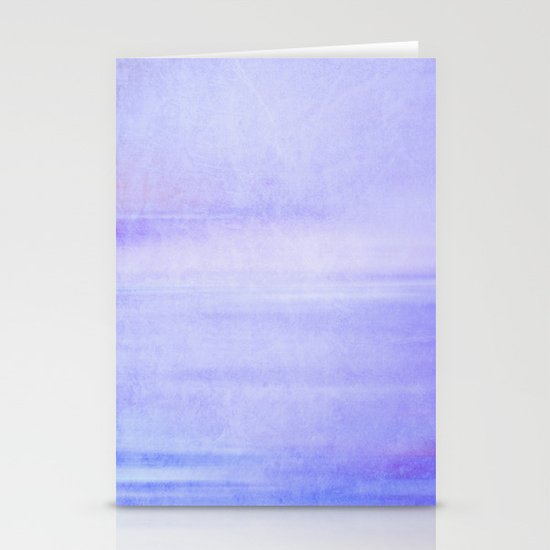 colour infusion IV Stationery Card