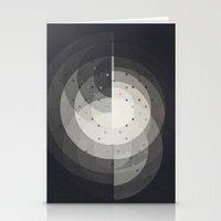 Symmetry Stationery Cards