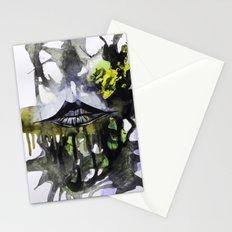 Lips II Stationery Cards