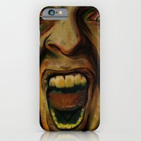 We Hungry iPhone 6 Slim Case