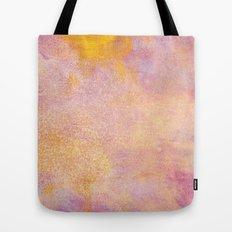 New York Rain  Tote Bag