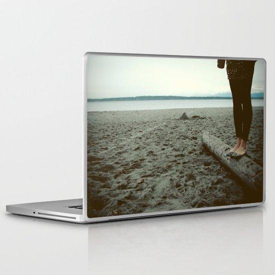 Stasis Laptop & iPad Skin