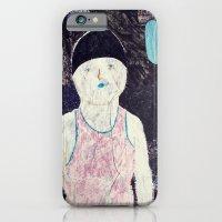swimmer #1 iPhone 6 Slim Case