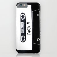 Rock your world! iPhone 6 Slim Case