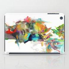 Dream Theory iPad Case