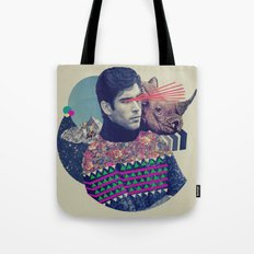 VIII Tote Bag