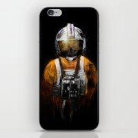 Pilot 03 iPhone & iPod Skin