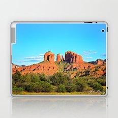 Cathedral Rock Sedona Arizona Laptop & iPad Skin