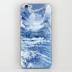 Ice Scape 2 iPhone & iPod Skin