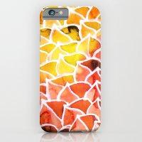 Leaves / Nr. 8 iPhone 6 Slim Case