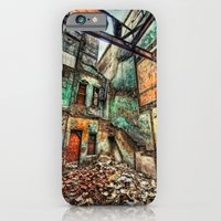 iPhone & iPod Case featuring Like Inside of my Head by ISIK MATER