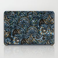 Abstraction iPad Case