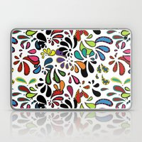 Summer Is Here Laptop & iPad Skin