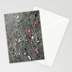 Autumn study, three. Stationery Cards