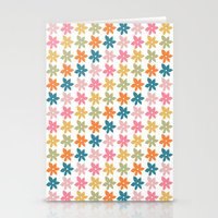 Put Some Flowers In Your… Stationery Cards