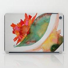 Shy iPad Case