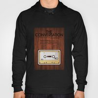 The Conversation Hoody
