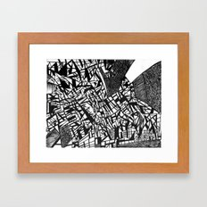 From the Victoria Series #2 Framed Art Print