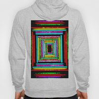 The Pattern Squared Hoody