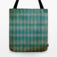 Pattern Ten Tote Bag