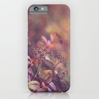 Everything has beauty, but not everyone sees it iPhone 6 Slim Case