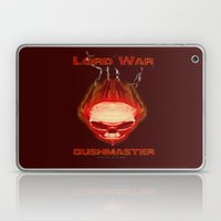 Lord War - Bushmaster Laptop & iPad Skin