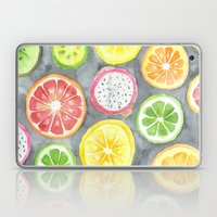 Fruits Laptop & iPad Skin