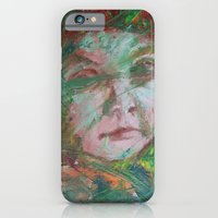 iPhone Cases featuring I AM RICH by Frageroux