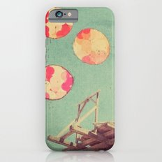 copper dust iPhone 6 Slim Case
