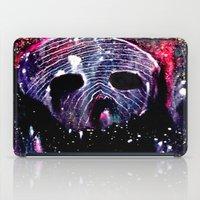 Cosmic Cranium iPad Case
