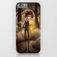 Eremita de Warwickshire iPhone 6 Slim Case