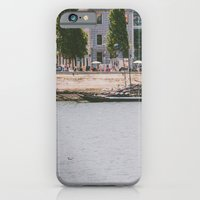 A ride on the river iPhone 6 Slim Case