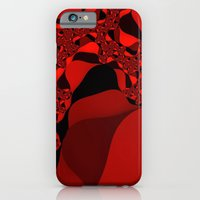 iPhone & iPod Case featuring Lost in a Sea of Unknowing by Christy Leigh