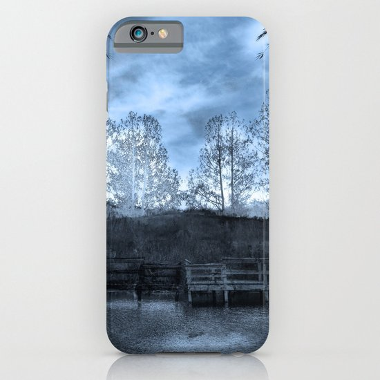 Threshold of  Truth iPhone & iPod Case